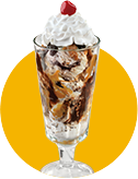 What's Your Favorite? Sundae Contest